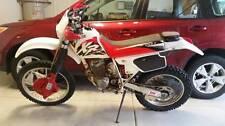 1994 Honda XR