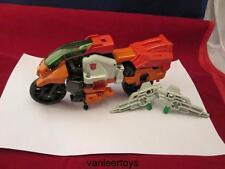 Transformers Combiner Wars Computron AFTERBREAKER aka Afterburner + Guns