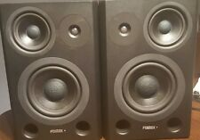 Fostex PM641 Powered Studio Monitors Speakers - Great Condition! pair