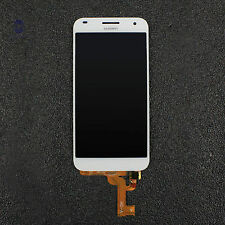 Touch Screen LCD Display Digitizer Replacement for Huawei Ascend G7 White USA