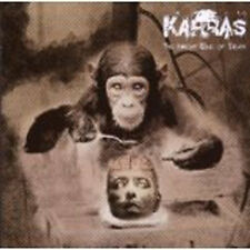 KARRAS The Bright Side Of Death CD ( Death Metal Band with 3 girls ) 162546