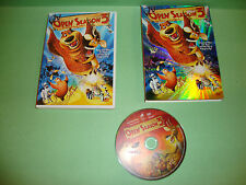 Open Season 3 (DVD, 2011)