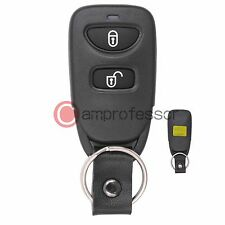NEW 2 Button Remote control Key Fob transmitter for Hyundai kIA Sportage 315MHZ