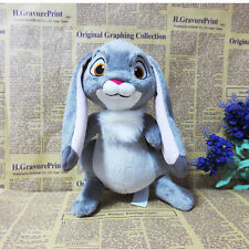Disney Princess Sophia The First Plush Clover Bunny Rabbit Plush Toy Gift