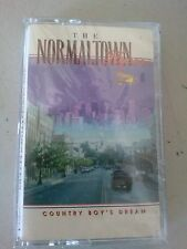 SEALED--THE NORMALTOWN FLYERS COUNTRY BOYS DREAM