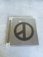 G Dragon Bigbang Signed Promotional Second Album Coup D'etat Kpop Rare YG