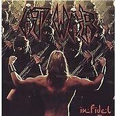 At War - Infidel ( CD 2009 ) NEW / SEALED