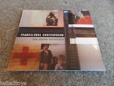Transglobal Underground - The Stone Turntable 15 Trk 2011 CD NEW RARE! Mule