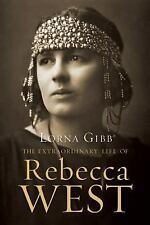 The Extraordinary Life of Rebecca West-ExLibrary