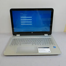 "HP Envy X360 15.6"" Full HD Touch Intel Core i5 4210U 8GB 750G Laptop #10050"