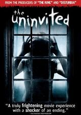 The Uninvited (aka A Tale Of Two Sisters) (2009)