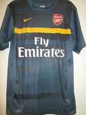 Arsenal Training T Football Shirt Size Small /35054