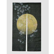 Traditional Japanese NOREN Tapestry Curtain Interior Accessories Japan Brand-new