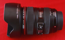 Canon EF 24-105mm-f4 L IS USM Zoom Lens