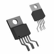 LM2596T-5.0   Buck Switching Regulator IC Positive Fixed 5V 1 Output 3A TO-220-5