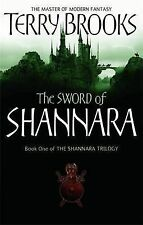 The Sword Of Shannara: Number 1 in series