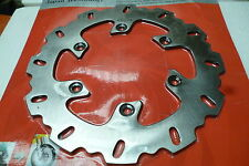 R1 rear disc 1998 -2001 Yamaha R1 YZF600 TDM900 TRX850 Rer disc brake rotor