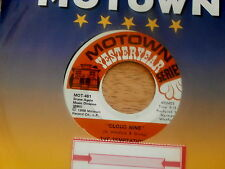 TEMPTATIONS ~ COULD NINE / RUNAWAY CHILD....~Unplayed Soul 45~Jukebox Re-issue