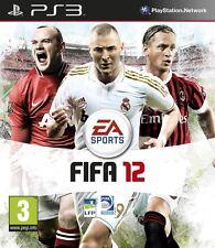 Fifa 12  - Jeu PS3
