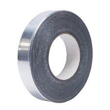 Alu Klebeband 80mm breit 25m Rolle Aluband Aluminium Band Aluminiumklebeband