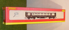 HORNBY RAILWAY OO GAUGE COACH R 4146 PULLMAN 3rd CLASS KITCHEN CAR No 171 THIRD