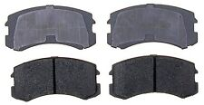 ACDelco 14D904M Disc Brake Pad