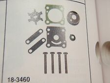 YAMAHA OUTBOARD WATER PUMP KIT 18-3460 6G1-W0078-01-00 FITS 6HP 1986-2000