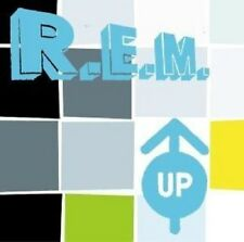 R.E.M. Up CD NEW SEALED 1998 Daysleeper+