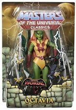 Masters of the Universe Classics - Octavia - New in stock