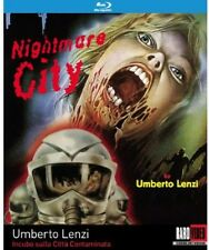Nightmare City (2013, Blu-ray NEUF) BLU-RAY/WS