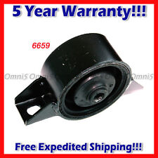 T360 Fit Mitsubishi Expo 2WD 2.4L: 1992 AUTO/ 93-94 MANUAL, Rear Motor Mount