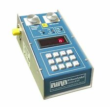 New Bird 4391A PEP-Dual Element, Power Analyst Wattmeter with Digital Display