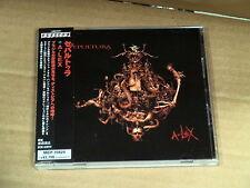 SEPULTRA A-Lex MICP-10820 JAPAN CD w/OBI q489