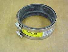 """Fernco P3000-44 Inc  4"""" ProFlex Shielded Specialty Couplings, FREE USA S/H"""