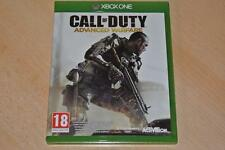 Call Of Duty Advanced Warfare Xbox One **FREE UK POSTAGE**
