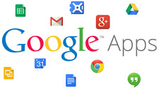 Google Apps (G Suite) Standard Edition 2000 Users License