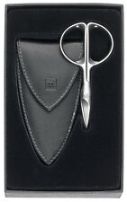Zwilling TWIN 1731 Nail scissors 90 mm Microzahnung Etuis made of soft