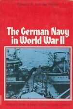 Germany Navy World War 2 Admiral Donitz Graf Spree Bismarck Sumarine Warfare Pix