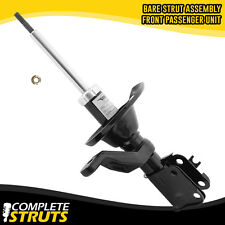 2001-2003 Acura EL Front Right Bare Strut Assembly / Shock Absorber Single