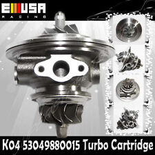 K04-015 Turbo Cartridge for 1998-2005 VW Passat GLS 1.8L 1781CC l4 GAS DOHC