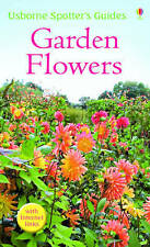 Garden Flowers (Usborne Spotter's Guide), Kahn, Sarah, Ambrose, Barry, New Book