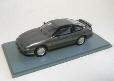 Nissan 200SX S13 (grigio metallizzato) 1991