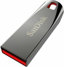 Sandisk 8GB Cruzer Force Metal PenDrive 8 GB Pen Drive + Wrnty