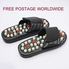 Acupressure/Acupunture Magnetic Therapy Footwear/Slippers/Sandal Massager