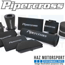 Ford Mondeo Mk4 2.2 TDCI (200 bhp) 11/10 - Pipercross Round Air Filter PX1893