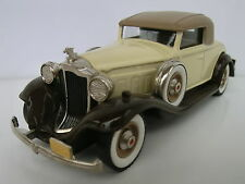 BROOKLIN # 1006 Packard Light 8 Coupé 1932, M 1:43