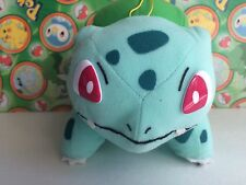 Pokemon Plush Bulbasaur UFO Catcher Vintage stuffed doll soft  figure US Seller