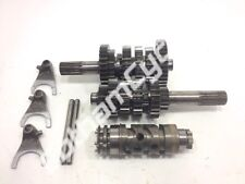 Ducati 998 999 999S Monster S4RS 6 Speed Transmission Gearbox Gears Tranny