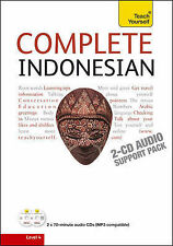 Complete Indonesian Beginner to Intermediate Course: Learn to Read, Write,...