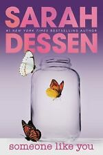 NEW SOMEONE LIKE YOU BY SARAH DESSEN PAPERBACK